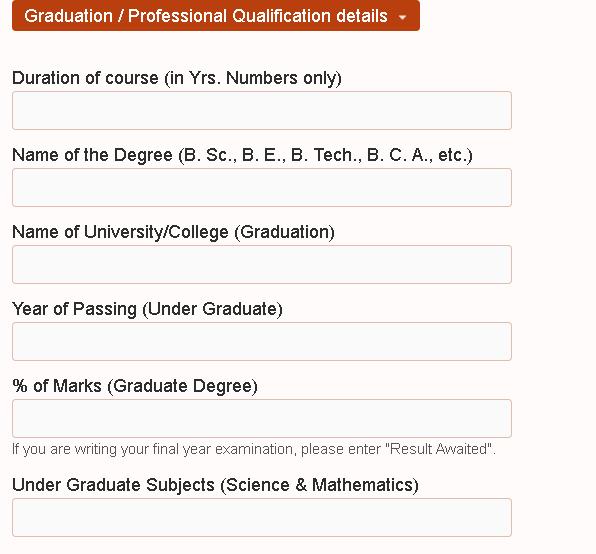 JEST 2020 Graduation Details