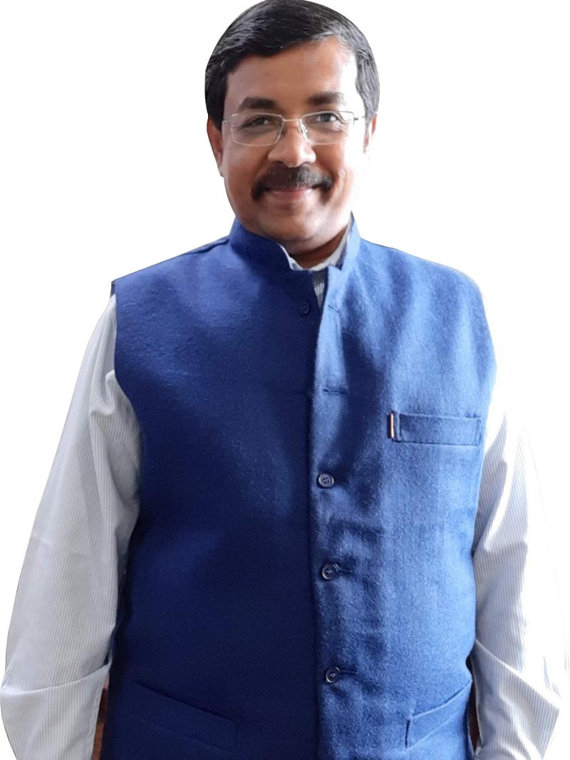 SOM Dean Nilanjan Chattopadhyay