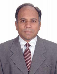 Dr. Rajan Patil