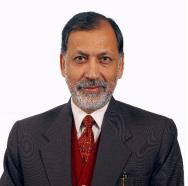 Rajendra S Pawar