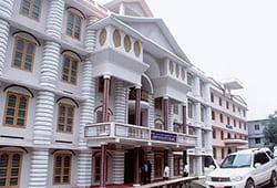 HCAT, Kanyakumari