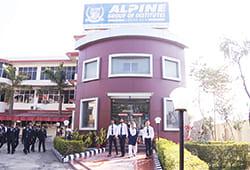 alpine Institute of Aeronautics