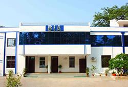 Bharat Institute of Aeronautics